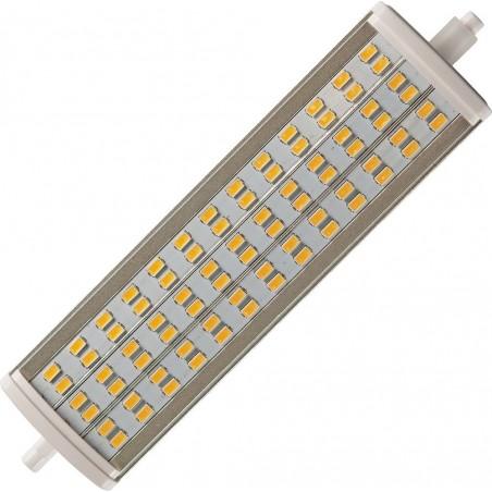 LED R7s 189x45x40mm 1700Lm 20W 3000K 830 180° AC 85-265 není stmívatelná