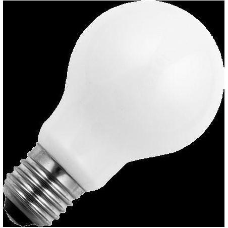 E27 LED vlákno GLS A60x105mm 470Lm 6,5W 925 TR-stmívatelná OPAL