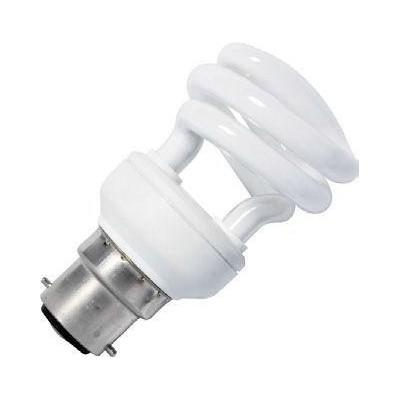 CFL B22 T3 spirála 230V 23W 60x115 1500Lm 2700K 10.000h