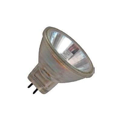 MR11 GU4 35x38 12V 10W čirá 30 stupňů 4000h energetická třída B