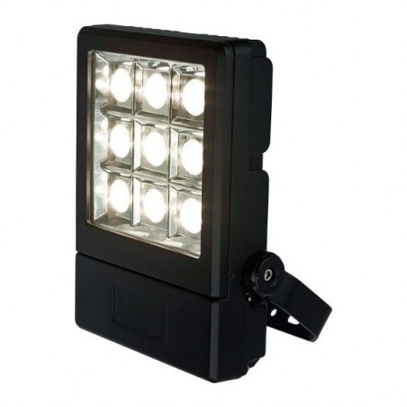 LYSSE venkovní reflektor 75 LED CREE 30° 230V 120W IP65 CW