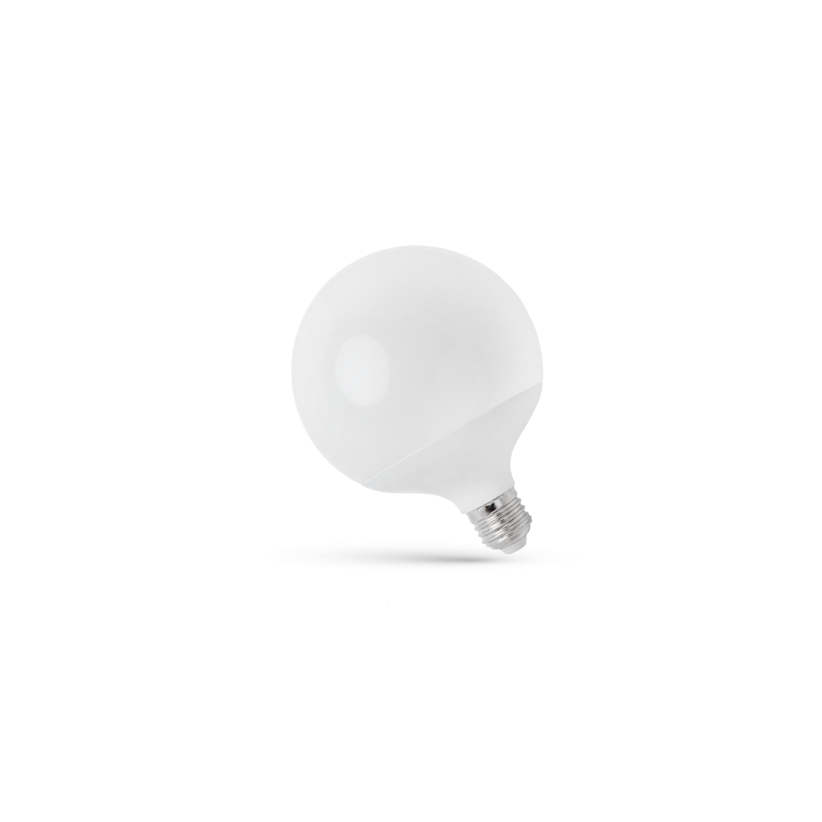 LED žárovka Globe E27 18W 230V WW
