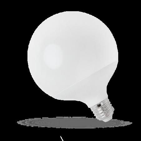 LED žárovka Globe E27 18W 230V CW