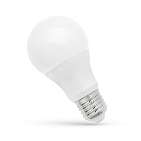 LED GLS  E-27 230V 10W 840 lm neutrální bílá 4000 - 5500K