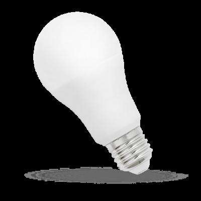LED GLS (klasický tvar) E-27 230V 11,5W 1050 lm teplá bílá 2700 - 3300K (žluté světlo)