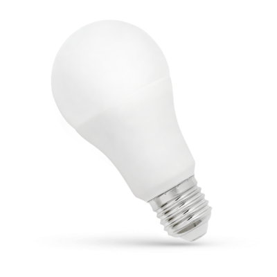 LED GLS (klasický tvar) E-27 230V 18W Premium 1800 lm A65 teplá bílá 2700 - 3300K (žluté světlo)