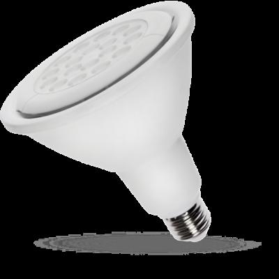 LED PAR30 E-27 230V 11W neutrální bílá 4000 - 5500K