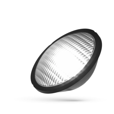 LED PAR56 12V AC COB čip na desce 21W bílá 6400K