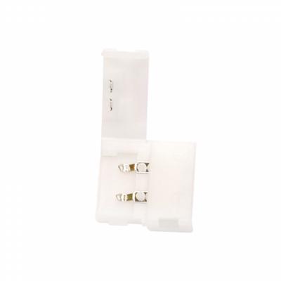 KONEKTOR (spojka) Pásek LED P-P 10mm/ P-P LED   10mm