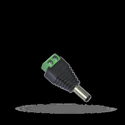DC konektor Male