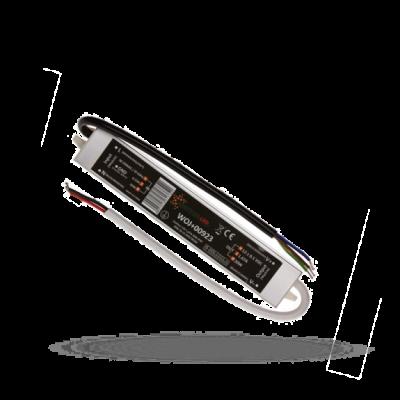 Napájení LED 12V 2,5A 30W IP67 30-12