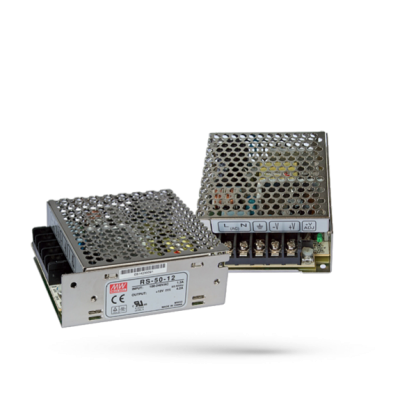 Napájení LED 12V 1,3A 15W IP20 RS-15 MEANWELL