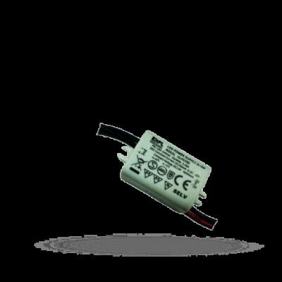 Miniaturní napájení 350mA 0,5-10V 3W MW-03-350