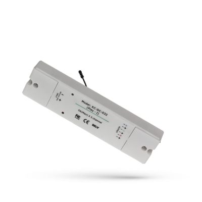 RGB Ovladač PLAY - řadič k LED páskům