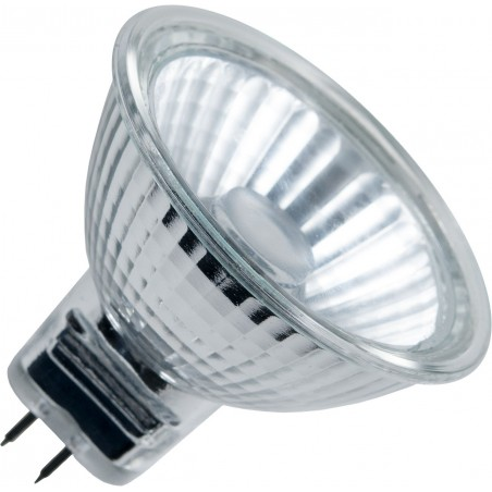 MR16 GU5.3 LED 50x48mm 12V 7W AC