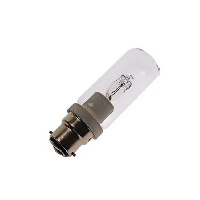 Eco Halo JDD Ba22d 32x115mm 230/240v 28W čirá 2.000h 30% úspora