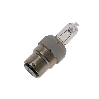 Eco Halo JD Ba22d 29x67mm 230/240v 28W čirá 2.000h 30% úspora