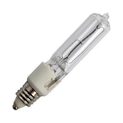 Eco Halo JD E11 18.5x92mm 230/240v 210W čirá 1.000h 30% úspora