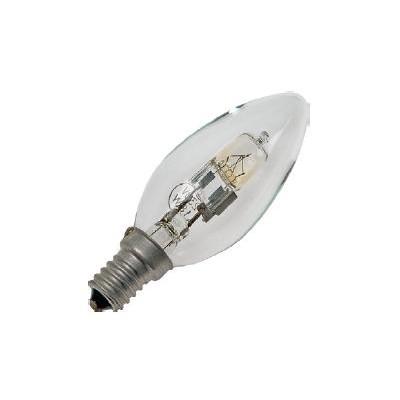 Eco Halo E14 svíčka 35x100mm 230/240v 20W čirá 1.500h