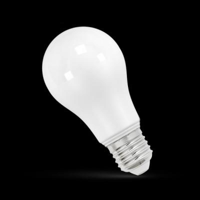 LED koule se závitem E-27 230V 6W neutrální bílá 4000 - 5500K