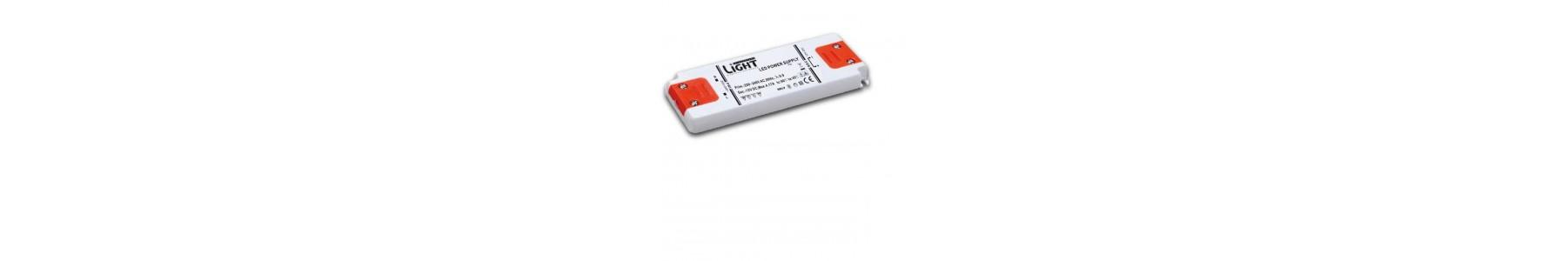 Napájecí zdroje pro LED pásky